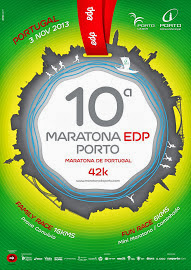 Maratona do Porto 2013