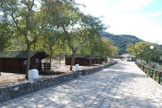 casas rurales y bungalows tajo aguila