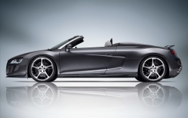 Audi R8 2012-2013 Latest Car Model MyClipta