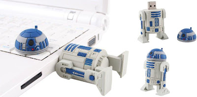 Creative and Cool R2-D2 Inspired Gadgets (15) 10