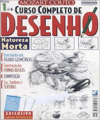 Download Curso de Desenho Mozart Couto