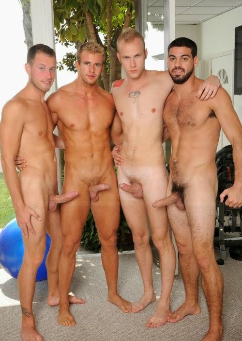 Kirstie alley nude scene