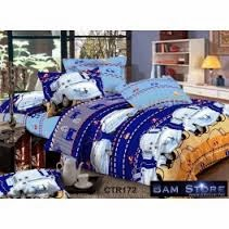 Sprei Motif Cars Cute