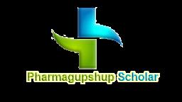 Pharmagupshup Scholar