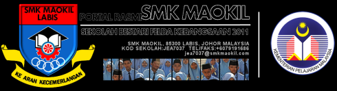 SMK MAOKIL