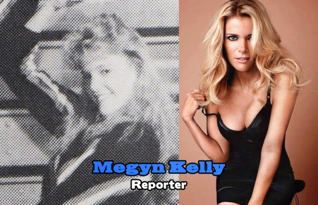 Megyn Kelly Is Gorgeous | newhairstylesformen2014.com