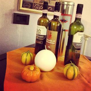 Zucca e Melone - Milano