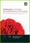 25- PORTUGAL: 30 ANOS DE DEMOCRACIA (1974-2004)