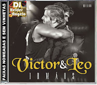 CD Victor e Leo - Irmaos Ao Vivo