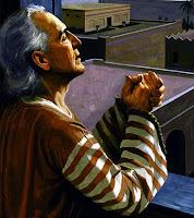 Daniel - Daniel 9: Fazendo o melhor pelos outros e o Jesus pouco divulgado  Daniel-Prayer