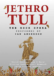 JETHRO TULL-THE ROCK OPERA