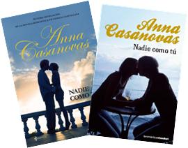 Nadie como tu Anna Casanovas