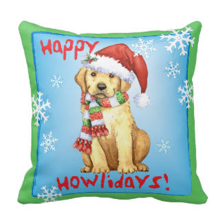 While I'm Waiting...Gift Ideas for the Animal Lover - Happy Howlidays