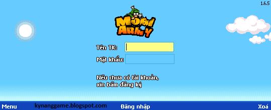 Tải mobi army download về điện thoại