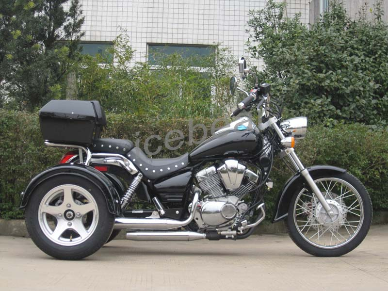 Progressive Values  Ice Bears New 2011 Trike