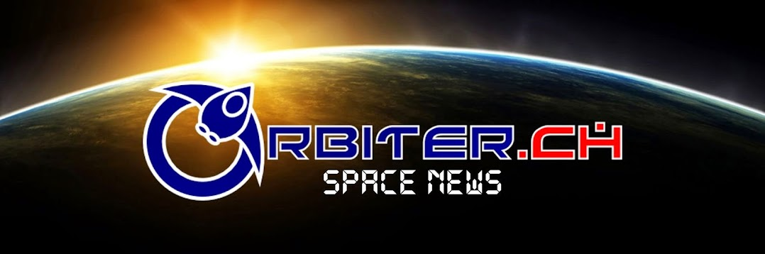 Orbiter.ch Space News