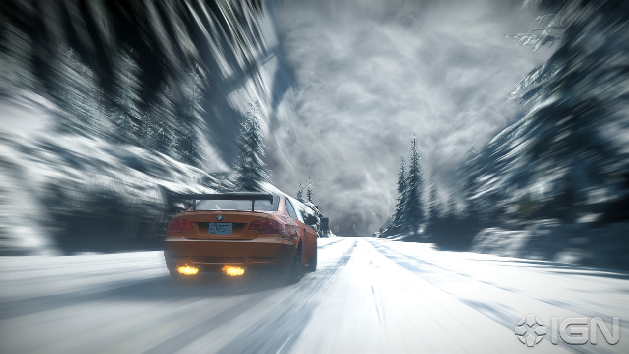 Need for Speed The Run for PC