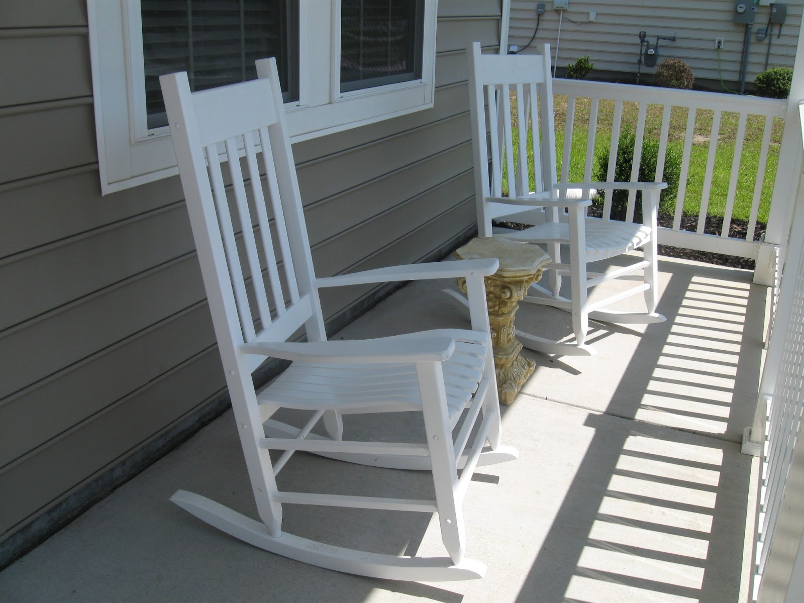 Aka Terri Where To Sit The Birth Of A Home 15