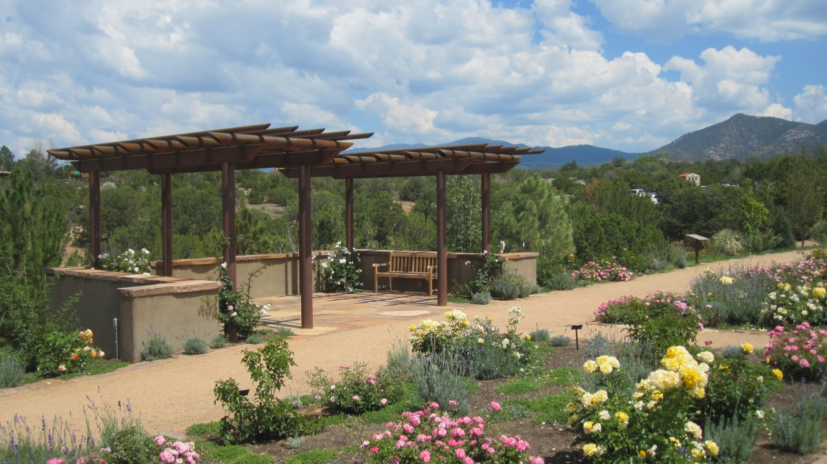 Mountain Gardens Blog August 2013