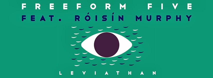 FrFreeform Five feat. Róisín Murphy - Leviathan (Cage & Aviary Remix)