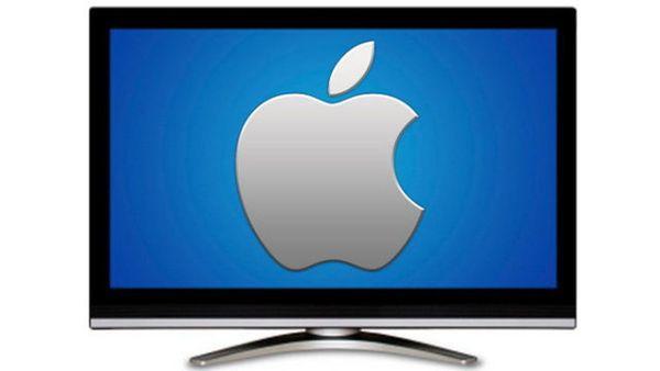8 Produk Teknologi yang Tidak Akan Hadir di Tahun 2013: iTV