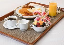 Como debe de ser el desayuno ideal