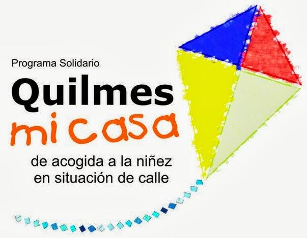 Quilmes... mi casa