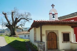 San Román, ermita