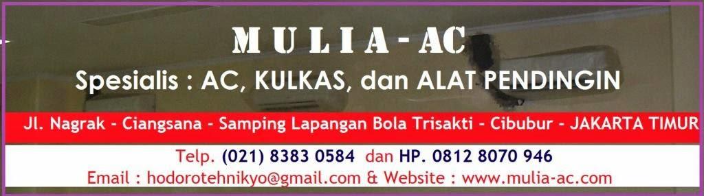 <center>MULIA AC</center>