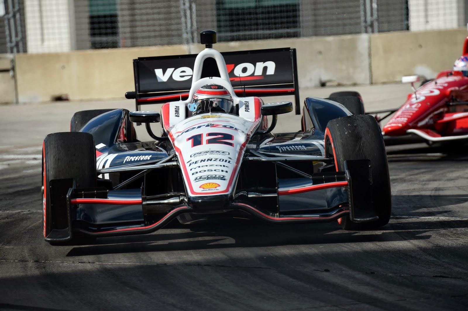 Dominik Wilde Motorsport Power Holds Off Dixon To Win