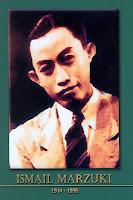 gambar-foto pahlawan nasional indonesia, Ismail Marzuki