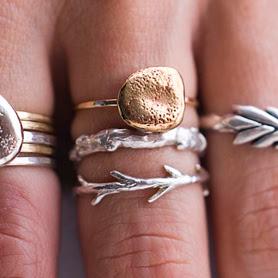 Colby June Jewelry's Stick & Stones Set