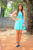 Raashi khanna at jil trailer launch-thumbnail-7