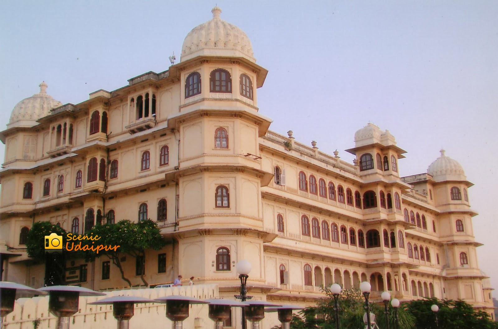 Free Code Projects City Palace Udaipur Photo Gallery