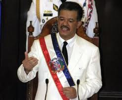 Discurso Señor Presidente de la República 27 de Febrero 2011