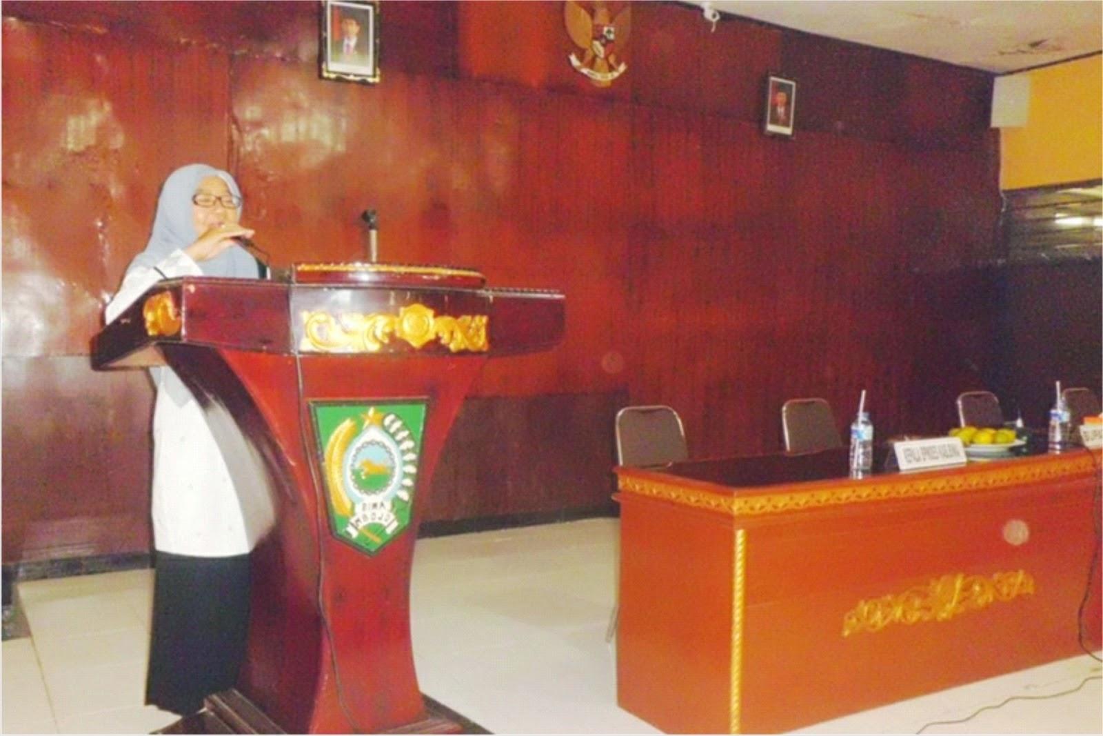 Kabupaten Bima Akan Gelar Pilkades Serentak di 57 Desa