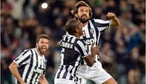 Prediksi Juventus vs Olympique Lyon