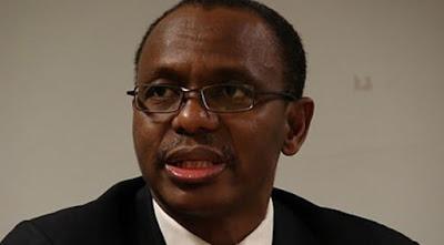 Kaduna Governor Sacks 20 Permanent Secretaries