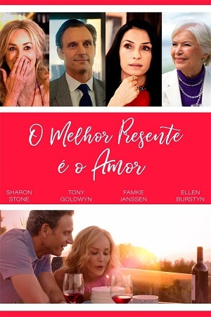 Filme O Melhor Presente é o Amor 2018 Torrent
