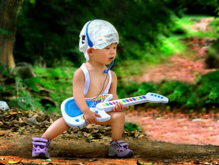 Funny baby pictures 17.Top .20.- 9