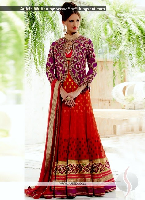 Indian Anarkali Dresses