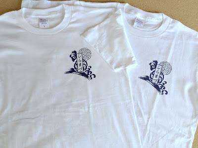 南房総、館山で祭礼用プリントTシャツ作成ならプリントワークへお任せ下さい http://www.print-work.jp/