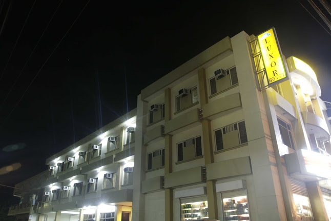 Luxor Hotel (Dagupan City)