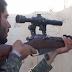 Cezaa'da direnen YPG'liler anlatıyor-VİDEO