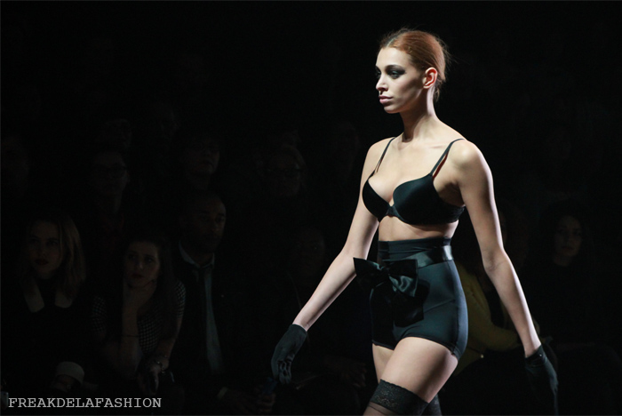 Maidenform | freakdelafashion | afw | fashion week | models | lingerie | amsterdam | fashion | mode week
