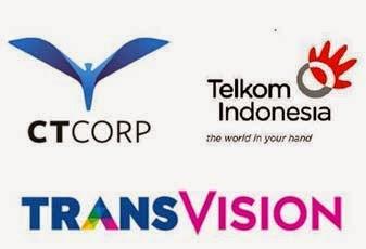 Lowongan Kerja Sales Agent di Transvision – Semarang, Kudus, Pekalongan, Tegal, Solo, Magelang, Yogyakarta (Gaji Pokok 2,5 Juta / Bulan + Insentif & Komisi)