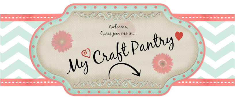 My Craft Pantry