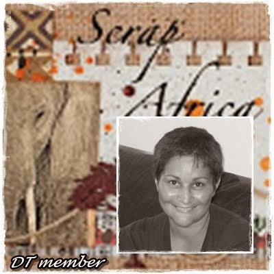 Past Designer for Scrap Africa