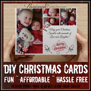 http://www.passionatepurelife.com/2013/11/design-label-mail-christmas-cards-never.html