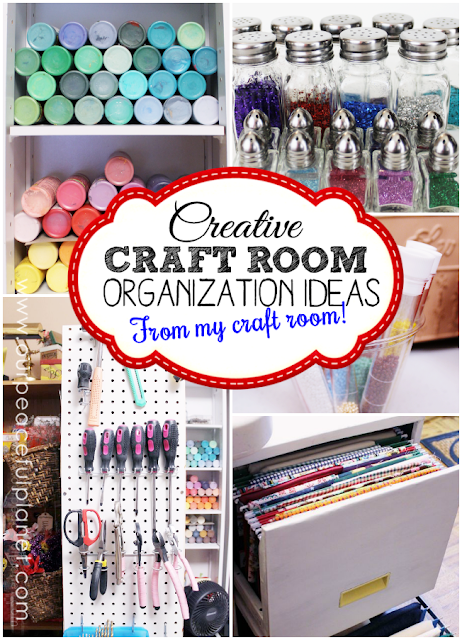crafty storage craft storage organization ideas by nancy rivers